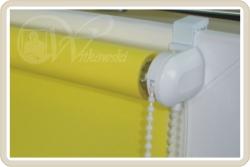 system mini białe mechanizmy