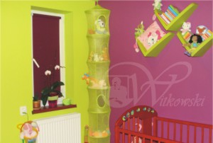 rolety mini z �y�kami, kolor tkaniny A0835