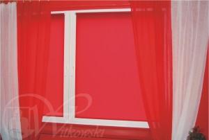 rolety na wymiar mini, kolor tkaniny AE11